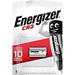 Pile Energizer Lithium CR2