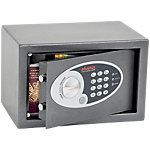 Coffre fort Phoenix VelaSS0801E Oui Verrouillage électronique 10 l 20 (H) x 31 (l) x 20 (P) cm