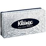 Mouchoirs en papier Kleenex 2 épaisseurs   100 Unités