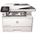 Imprimante Multifonction laser monochrome 3 en 1 Laser HP LaserJet Pro M426fdn
