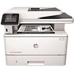 Imprimante Multifonction laser monochrome 3 en 1 Laser HP LaserJet Pro M426fdw