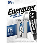 Pile Energizer Lithium 9V