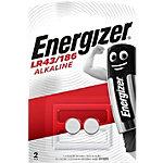 Piles Energizer Alcaline LR43 2 Piles