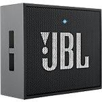 Mini enceinte portable JBL Go Noir
