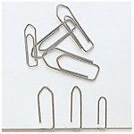 100 Trombones   Office DEPOT   nickelés 30 mm