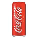 Coca Cola Canette    24 x  x 0,33 l
