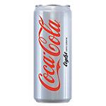 Coca Cola Light 33 cl   24 Cannettes