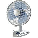Ventilateur de table BIONAIRE HAOF12V I 35 W 50 (H) x 34 (l) x 26 (P) cm Blanc