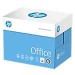 Carton ramette de papier de 2500 feuilles   HP   Office   Quickpack   A4 80 g
