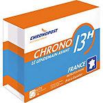 Boîte postale Chronopost 24,3 (H) x 25 (l) x 8,9 (P) cm   20 Unités