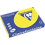 500F Trophée A3 Jaune Soleil