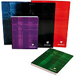 Cahier broché Clairefontaine A5+ Metric 192 Pages 90 g