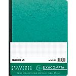 Piqure standard Exacompta 80 Pages 110 g