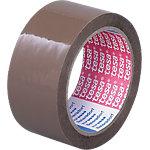 Ruban adhésif silencieux PVC tesapack 50mm (l) x 100m (L) 55 µm Havane   6