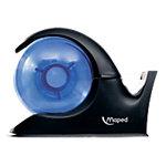 Dévidoir ruban adhésif Maped 19 (l) mm 575200 7 Gris, bleu