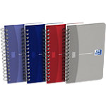 Carnet réglure OXFORD A7+ Office 100 Pages 90 g