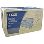 Cartouche De Toner D'origine Epson 1111 Noir C13S051111