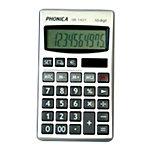 Calculatrice de poche 10 chiffres   Phonica   SB 1421 euro