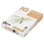 Ramette de papier de 500 feuilles   IQ   Triotec Premium   A4 80 g