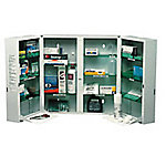 Équipement pour armoire à pharmacie pour 8 personnes ROSSIGNOL