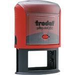 Tampon à encrage automatique Trodat Printy 44055 7 Lignes 53.5 mm
