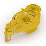 Recharge de colle pour roller Pritt Roller Refill 8.4mm. x 14m. (conf.10) 8,4mm (l) x 14m (L)