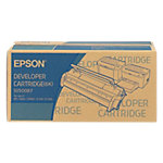 Cartouche De Toner D'origine Epson 87 Noir C13S050087