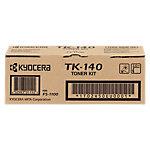 Cartouche De Toner D'origine Kyocera TK140 Noir