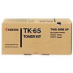 Cartouche De Toner D'origine Kyocera TK 65 Noir TK65