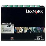 Cartouche De Toner D'origine Lexmark X644H11E Noir