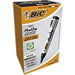 Marcatori permanenti BIC Marking 2000 punta tonda 1.7 mm nero 12 pezzi
