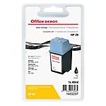Cartuccia inchiostro Office Depot compatibile hp 29 nero 51629a