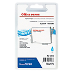 Cartuccia inchiostro Office Depot compatibile epson t0612 ciano t061240