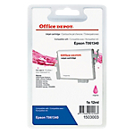 Cartuccia inchiostro Office Depot compatibile epson t0613 magenta t061340