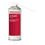 Spray ad aria compressa Office Depot Antipolvere 400 ml