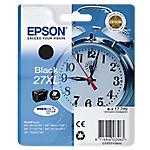 Cartuccia inchiostro Epson originale 27xl nero c13t27114010