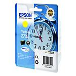 Cartuccia inchiostro Epson originale 27xl giallo c13t27144010