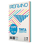 Carta Fabriano Copy Tinta A4 200 g