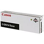 Toner Canon originale c exv 14 nero