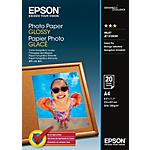 Carta fotografica Epson Standard A4 lucido 200 g