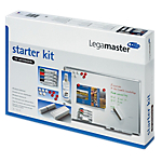 Kit accessori per lavagne Legamaster 7 125000 blu 35 (p) x 24 (h) cm pezzi