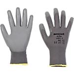 Guanti Honeywell First poliuretano (pu) taglia 9 grigio 10 paia