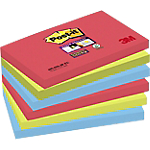 Notes riposizionabili Post it Super Sticky Precious assortito 76 x 127 mm 74 g