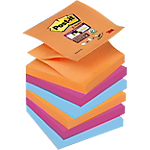 Z Notes Post it Electric assortito 76 x 76 mm 74 g