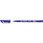 Fineliner STABILO Sensor 189 0.3 mm blu