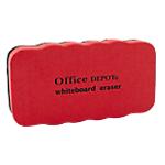 Cancellino Office Depot Non magnetico grigio 5 (l) x 3,3 (h) cm