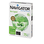 Carta Navigator Eco Logical A4 75 g