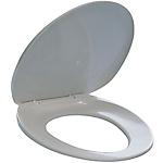 Sedile WC Durable polipropilene bianco