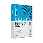Carta Fabriano Copy 2 A4 80 g