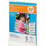 Carta HP Premium A4 lucido 250 g